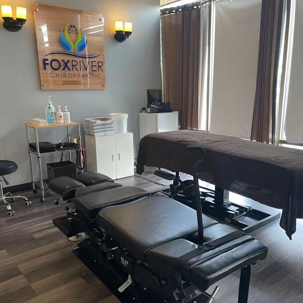 Chiropractic - Fox River Med Spa